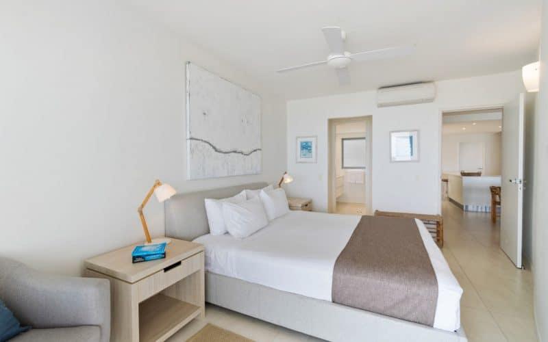 La Mer Unit 09 Master Bedroom