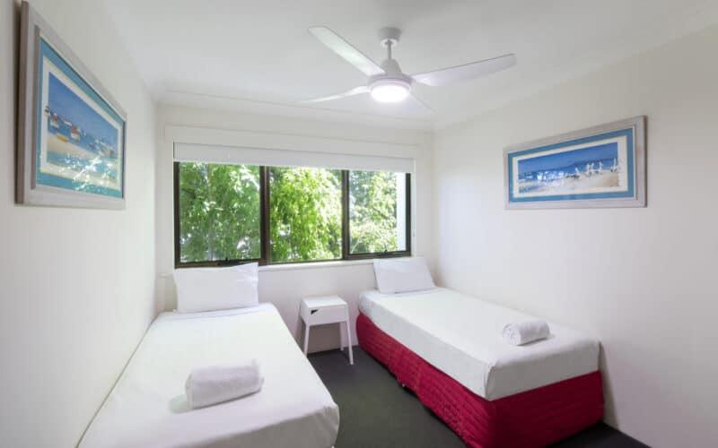 Noosa Shores 3 Bedroom - Unit 15
